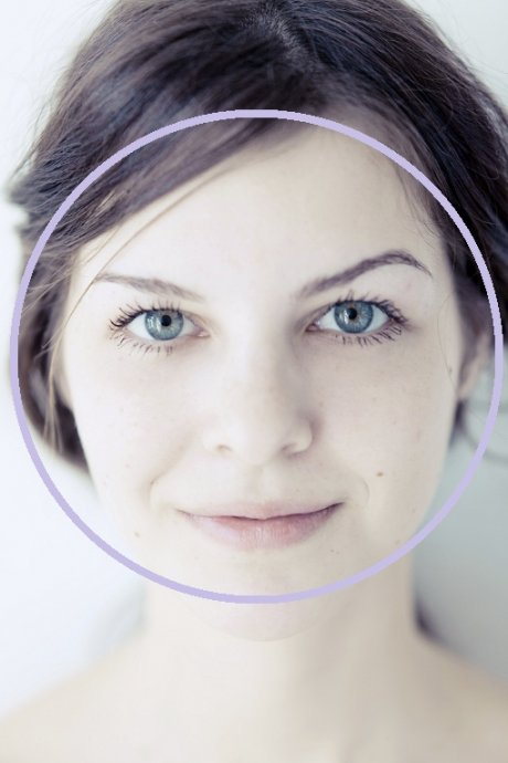 Tips de belleza para cada tipo de rostro actitudfem for Cejas para cara ovalada