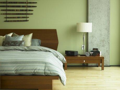 Pinta tu cuarto con colores alegres actitudfem - Colores para habitacion ...