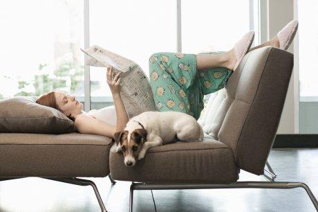 Consejos para vivir sola y ser feliz soyactitud - Relajacion en casa ...