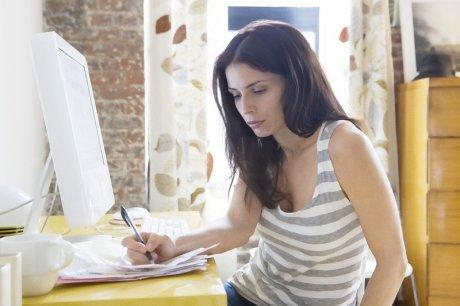 Concentracion en la oficina tips actitudfem for Videos porno en una oficina