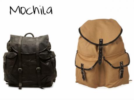 Hacer mochila - Imagui