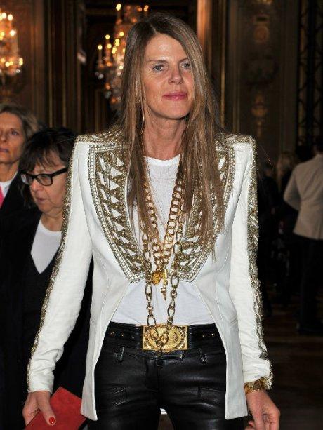 9bed5278df9de las 10 mujeres mas influyentes en el mundo de la moda | ActitudFem