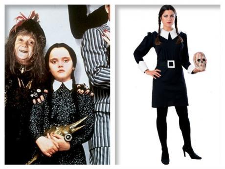 Disfraces Faciles Y Rapidos Disfraces Fciles De Hacer Disfraces - Disfraz-facil-y-rapido-para-mujer