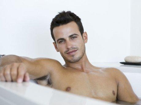 foto guapo gay foto gratis: