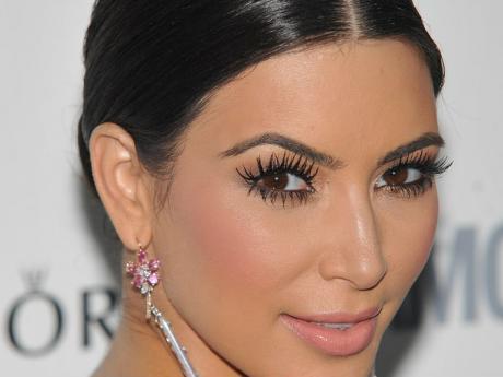 5 Tips De Maquillaje De Kim Kardashian Actitudfem
