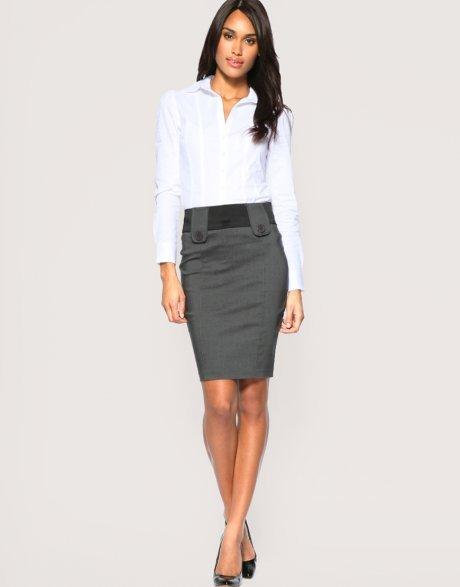 Looks Perfectos Para Entrevistas De Trabajo