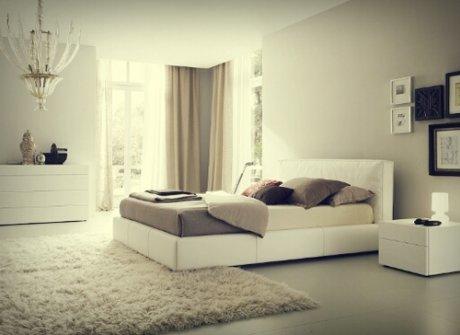 Tips para dormir mejor actitudfem for Cuarto ordenado y limpio