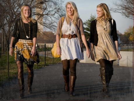 5 tips para vestir en otoño | ActitudFem