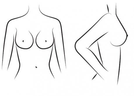 Fotos desnudas de mujeres con forma de pera