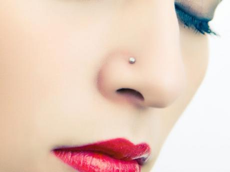 Los 5 Piercings Más Coquetos Actitudfem