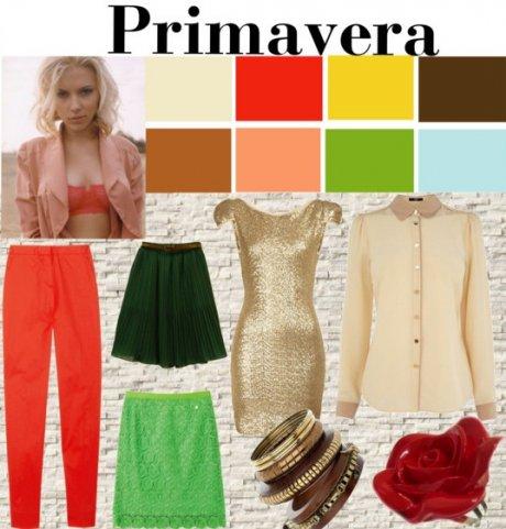 Ropa para cada color de piel actitudfem - Colores que favorecen ...