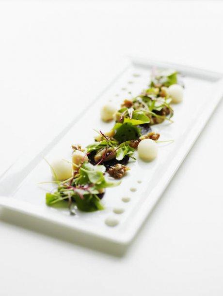 Ensaladas gourmet actitudfem - Ensaladas gourmet faciles ...