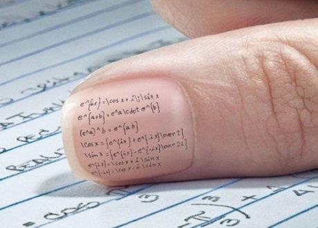 Como Copiar En Un Examen Actitudfem