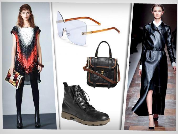 5 artículos que debes incluir en tu outfit este viernes
