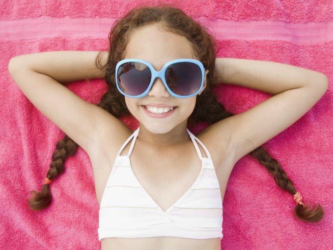 Estas vacaciones de verano, ¡cuídalos!