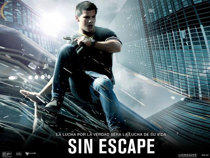 Sin escape  Sin_escape