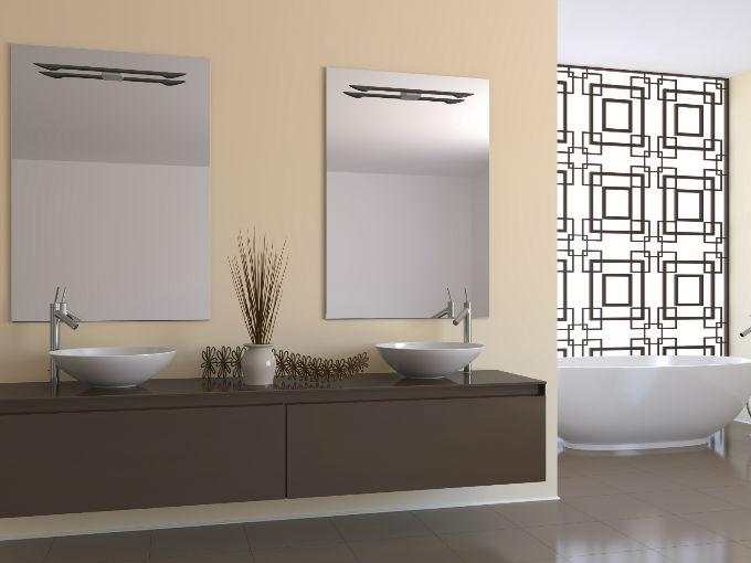 Historia De La Regadera De Baño:Características del cuarto de baño perfecto