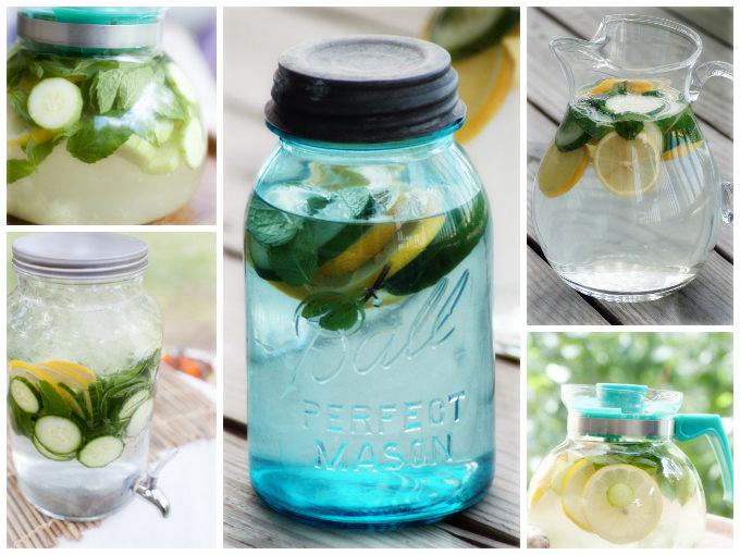 receta limonada para adelgazar