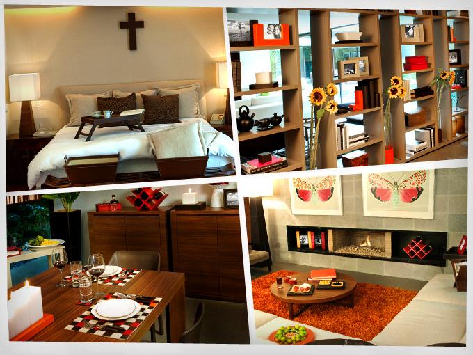 Ideas para decorar la casa actitudfem for Casa hogar decoracion