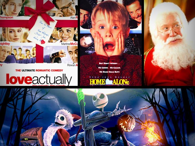 Peliculas de navidad actitudfem - Mejores peliculas de navidad ...