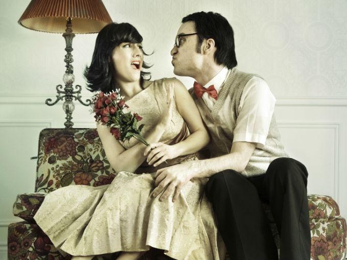 Lo que no debes hacer en una cita rom ntica actitudfem for Preparar cita romantica