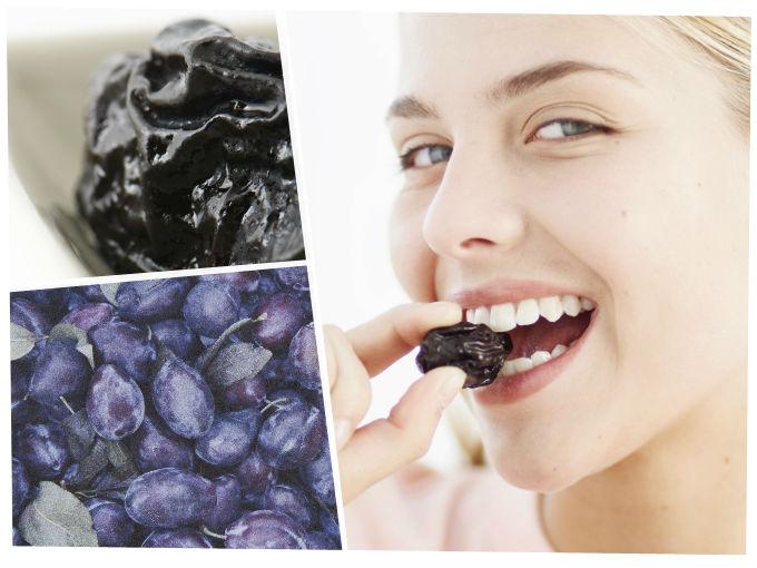 El diabetico puede comer ciruelas pasas