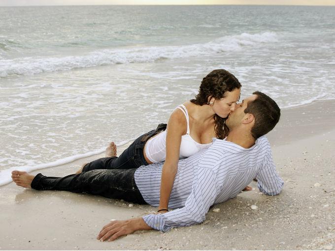 Vacaciones para tener sexo