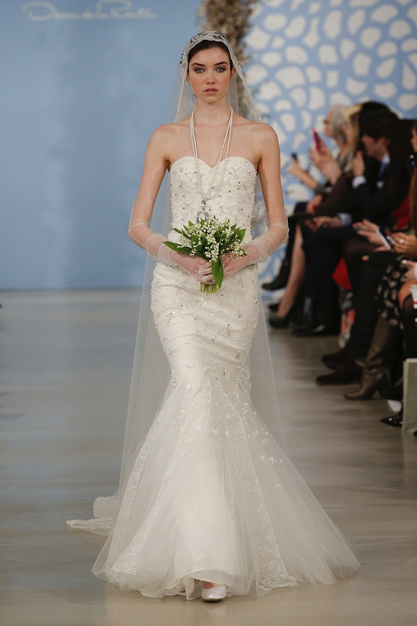 los mejores vestidos de novia [galeria] | actitudfem
