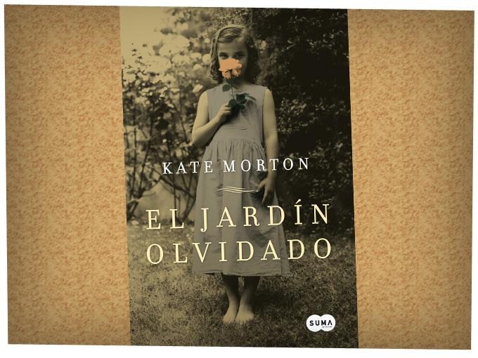 Libro el jardin olvidado de kate morton actitudfem for Libro jardin olvidado