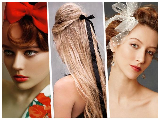 peinados de nenas en la decada del 60 -