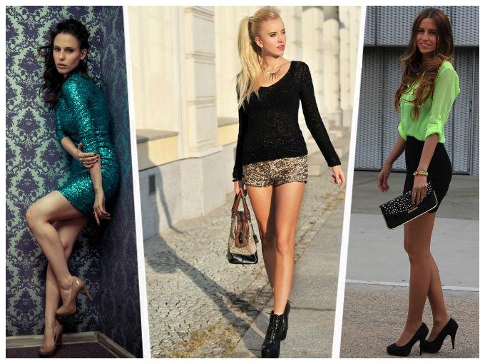 Outfits perfectos para ir al antro | ActitudFem