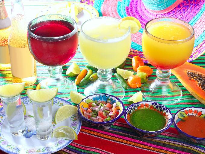 Fiesta mexicana y sexo con borracha - 1 6
