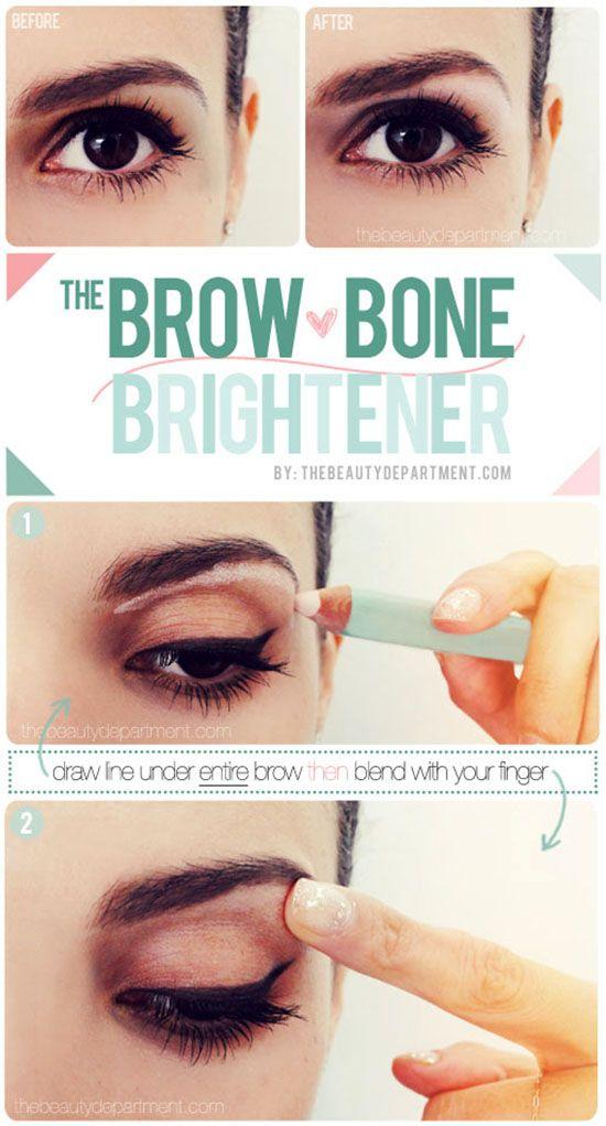 tips de maquillaje paso a paso
