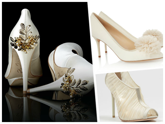 zapatos de novia 2013 [fotos]   actitudfem