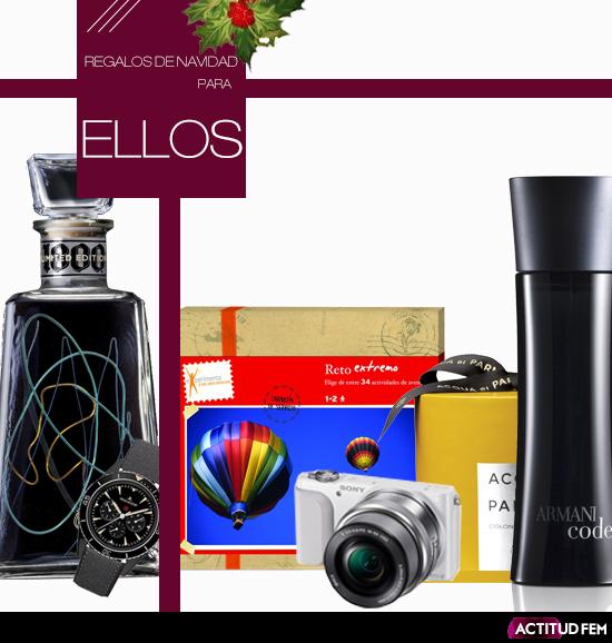 Regalos de navidad para hombres fotos actitudfem - Regalos para hombres en navidad ...