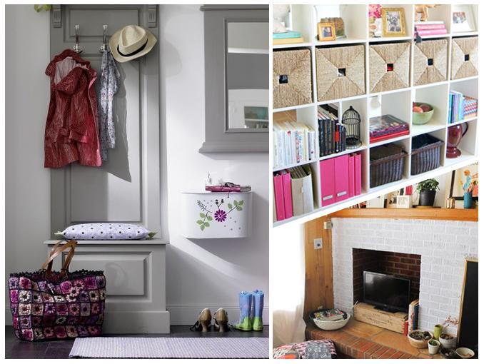 Tips para decorar sin gastar actitudfem - Como decorar peluqueria sin gastar ...