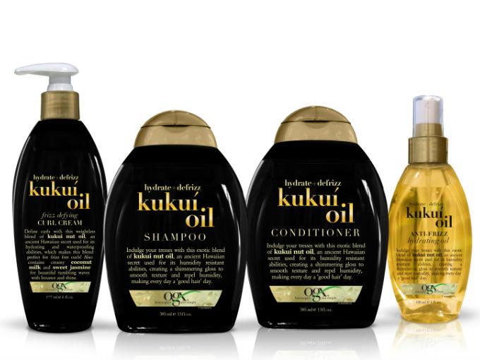 El aceite para los cabellos evalar las revocaciones