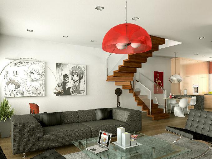 79e9167d1f4f ideas para decorar mi primer departamento | ActitudFem