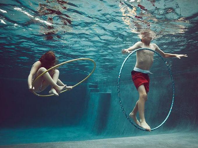 Fotograf as bajo el agua por alix martinez actitudfem Imagenes de hoteles bajo el agua