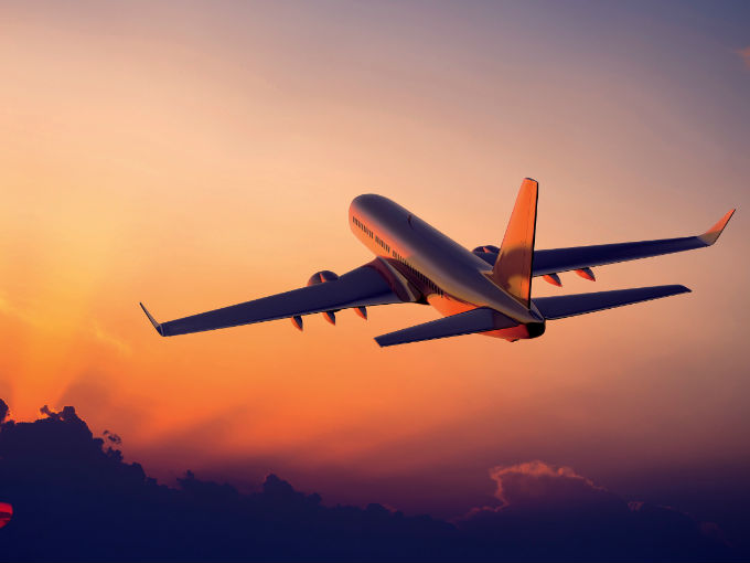 ¿Te da miedo volar? Tips para superarlo