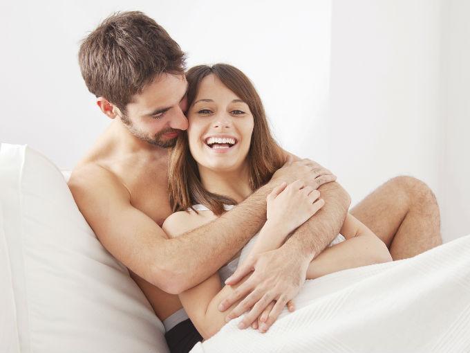10 señales de que sólo quiere sexo