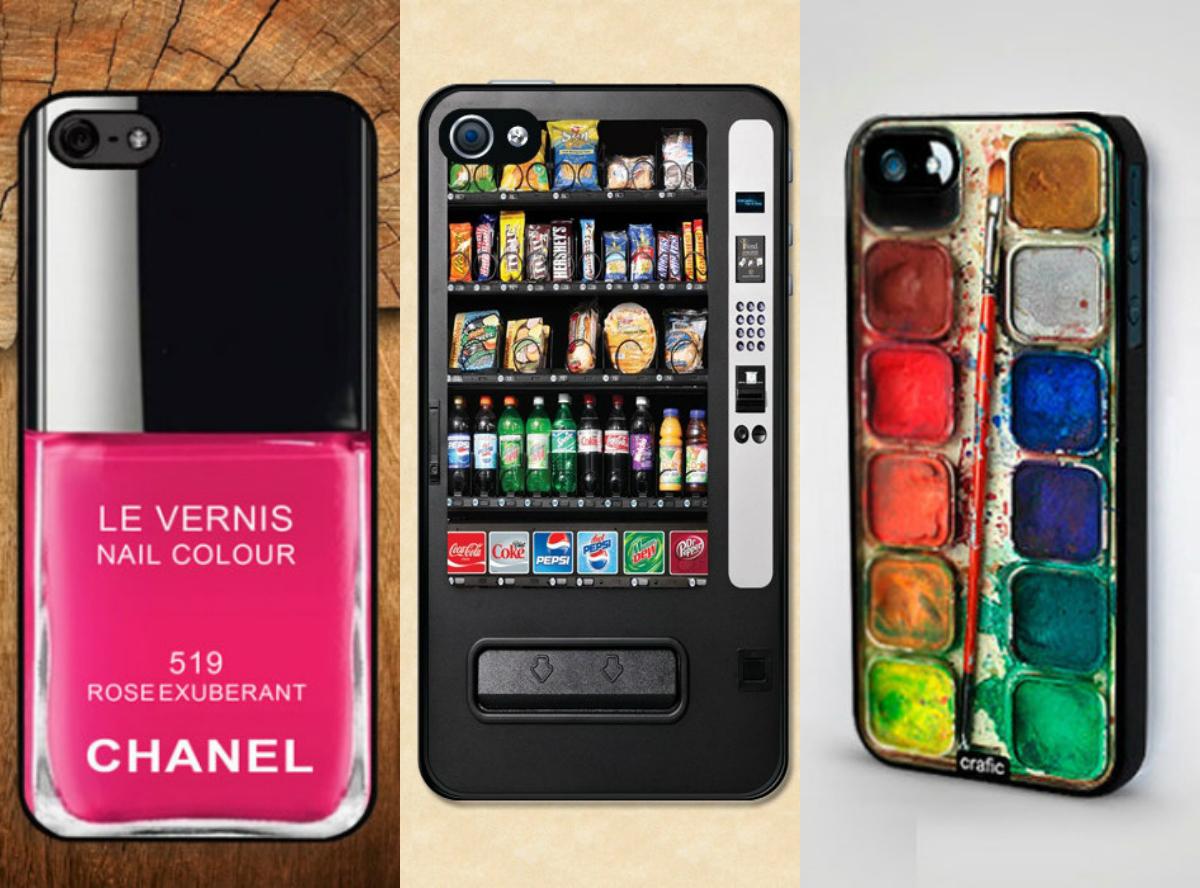 Fundas s per creativas para celulares actitudfem - Fundas de telefonos moviles ...