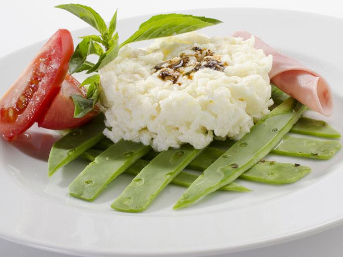 Como cocinar las claras de huevo actitudfem for Cocinar nopal