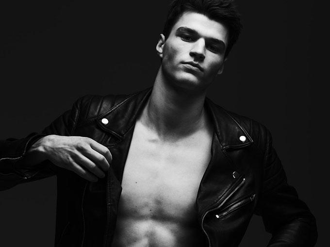Modelos masculinos más guapos de otoño-invierno 2015 | ActitudFEM