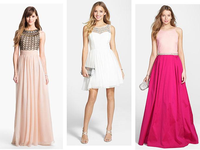 c20ed1675 10 hermosos vestidos para tu graduación (y dónde comprarlos ...