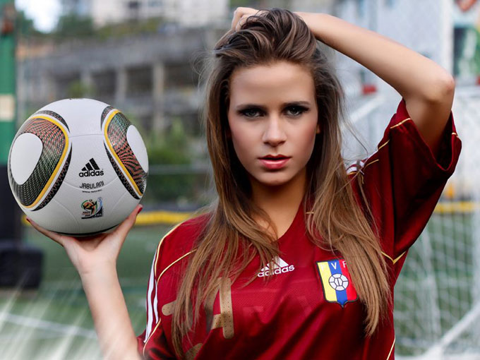 Odio Que Digan Que Las Mujeres No Sabemos De Futbol Actitudfem