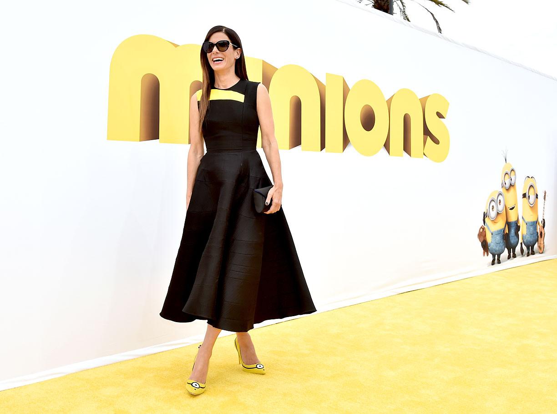Famosas Mejor Vestidas De La Semana, Julio 2015