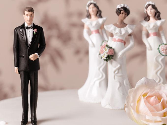 Matrimonio Que Es : Legalización de la poligamia actitudfem