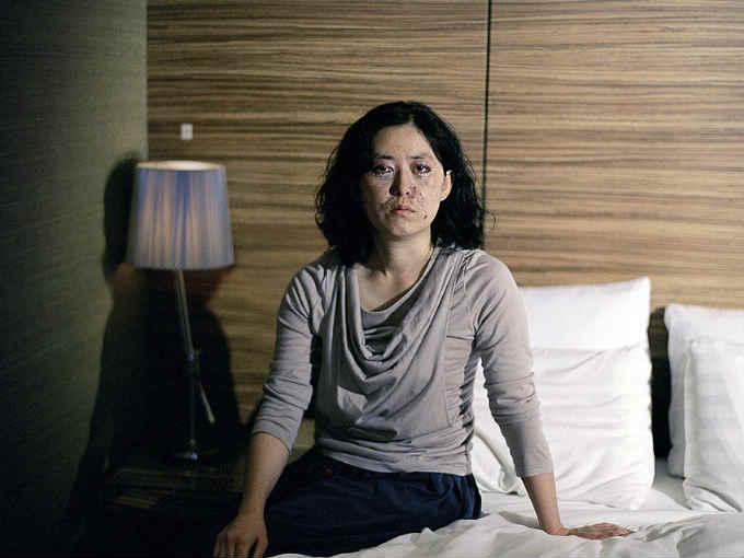 """""""Corea se ha convertido en una sociedad orientada a la belleza, donde las personas son juzgadas por su belleza más que por su personalidad"""": Yeo."""