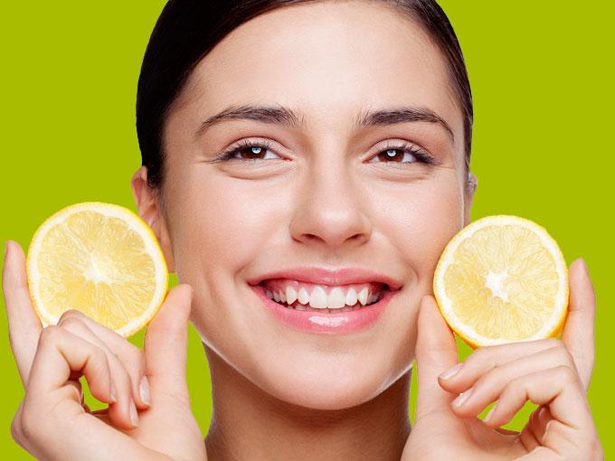 tratamiento casero para manchas de acne en la cara
